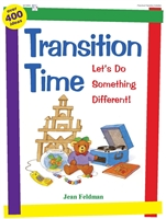 Transition Time<BR> 8 Clock Hours