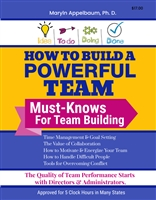 How to Build a Powerful Team | Earn 5 Clock Hours in most States