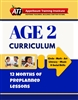 Appelbaum Daily Curriculum- 12 mo. lesson plans Age 2 - Early Childhood Development