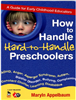 How to Handle Hard to Handle Preschoolers | 6 Clock Hours in many states