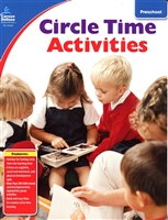 Circle Time Activities for Preschool & Elementary Students
