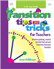 Transition Time Books | Transition Tips & Tricks for Teachers-Earn 8 Clock Hours in many States