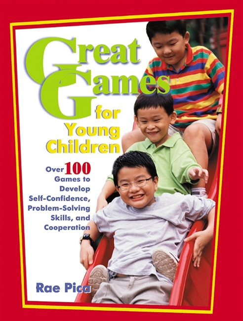 Great Games for Young Children