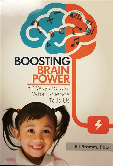 Boosting Brain Power | 52 Ways to Use What Science Tells Us