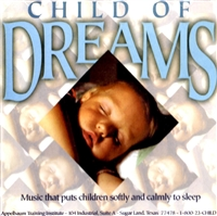 Child of Dreams | Music that Puts Children Softly to Sleep