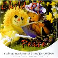 Child of Peace CD | Calming Background Music for Kids
