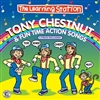 Tony Chestnut and Other Fun Action Songs Interactive Sing-along Music CD