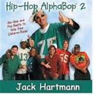 Hip-Hop Alphabop 2 | Music for Early Childhood Development