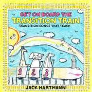 Get on Board the Transition Train | Transition Songs that Teach