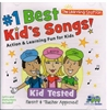 best-kids-songs-Music Cd