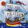 Port Side Pirates | Music Book & CD for Childhood Development