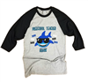 Preschool Teacher Shark T-Shirt
