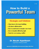 How to Build a Powerful Team | For Teachers & Administrators