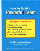 How to Build a Powerful Team | 5 Clock Hours