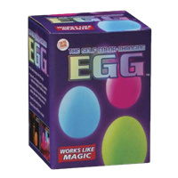 Egg - Self Color Changing