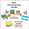 Farm Full of Learning Bundle