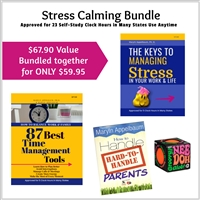 Stress Calming Bundle