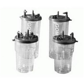 Allied Gomco Disposable Collection Canister