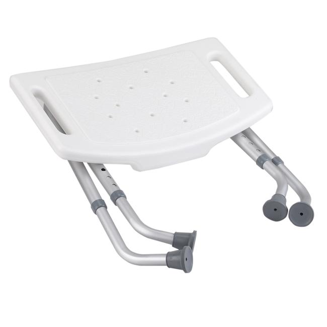 Fantastic Drive Medical Folding Shower Chair Machost Co Dining Chair Design Ideas Machostcouk
