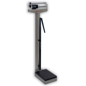 Stainless Steel Eye-Level Weigh Beam Scale