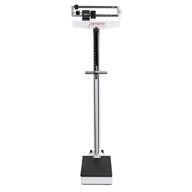 Eye Level Physician Scale with Height Rod