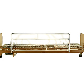 Invacare Reduced Gap Full Length Bed Rails