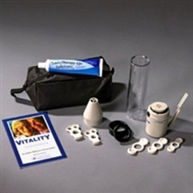 Vitality OTC Manual ED Pump System