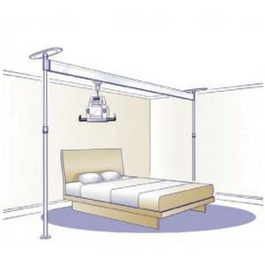 Hoyer Voyager Portable Overhead Ceiling Lift