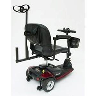 Pride Walker Holder Mobility Scooter Accessories