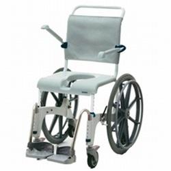 Aquatec Ocean SP Shower-Commode Wheelchair