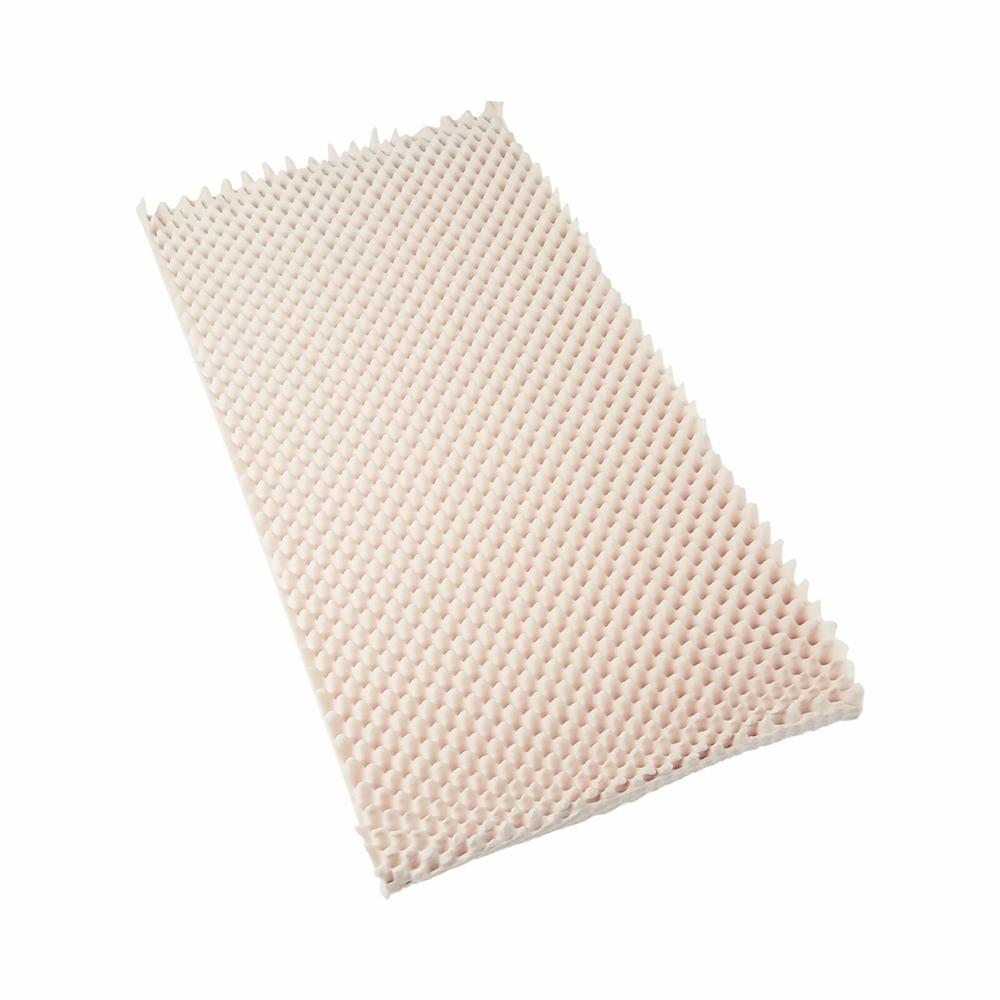 Eggcrate Mattress Toppers Foam Factory Inc