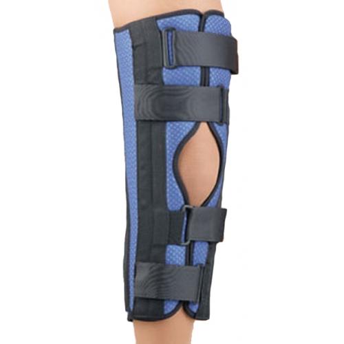 57b6f749c3 FLA Orthopedics Universal Knee Immobilizer   Orthopedic Support