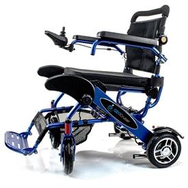 HD Power Wheelchairs AllTerrain Electric Wheelchairs