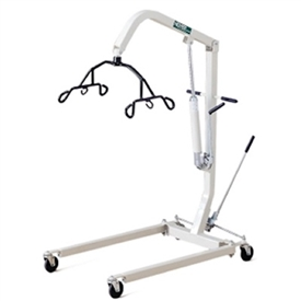 Hoyer Hydraulic Patient Lifter w/6-Point Cradle