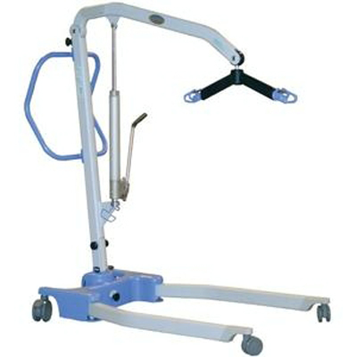 Advance Portable Hoyer Hydraulic Hoyer Lift Best Selling