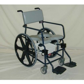 Activeaid JTG 624 Shower Commode Chair