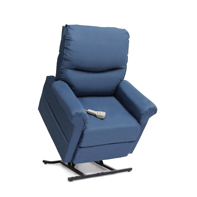 pride mobility specialty lc-105 3-position lift chair | pride lift