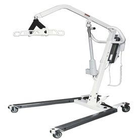 Medline Heavy Duty Power Patient Lift
