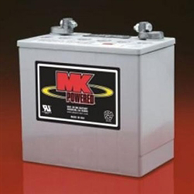 MK Battery M22NF Sealed AGM Battery