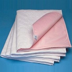 Sofnit 300 Washable Underpads - White Toplayer