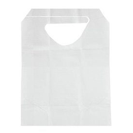 "Medline Professional Towels/Dental Bibs, 2-Ply Tissue,13"" X 19"""