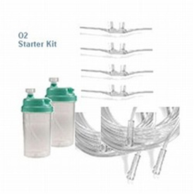 Home Oxygen Supply Kits | Oxygen Tubing & Disposable