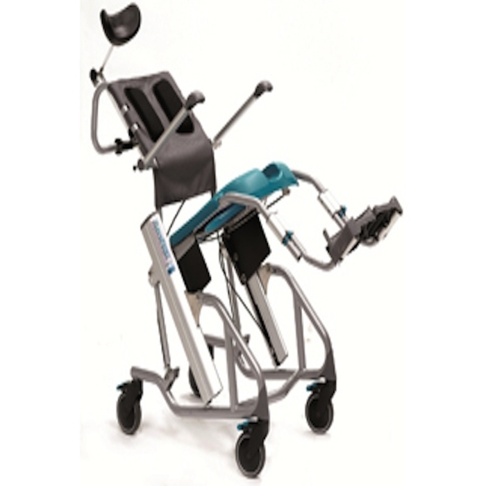 Provider Bariatric Rise and Recline Tilting Shower Chair - Tilt in ...