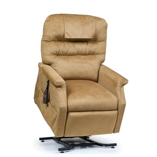 Monarch PR 355 Full Sleeper   3 Position Recliner Lift Chair