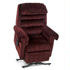 Golden MaxiComfort Relaxer PR-756 Lift Chair