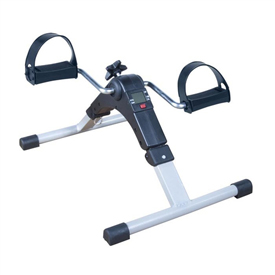 Drive Medical Folding Exercise Peddler with Electronic Display