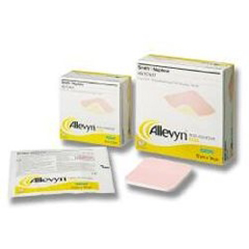 Allevyn Non-Adhesive Wound Dressing