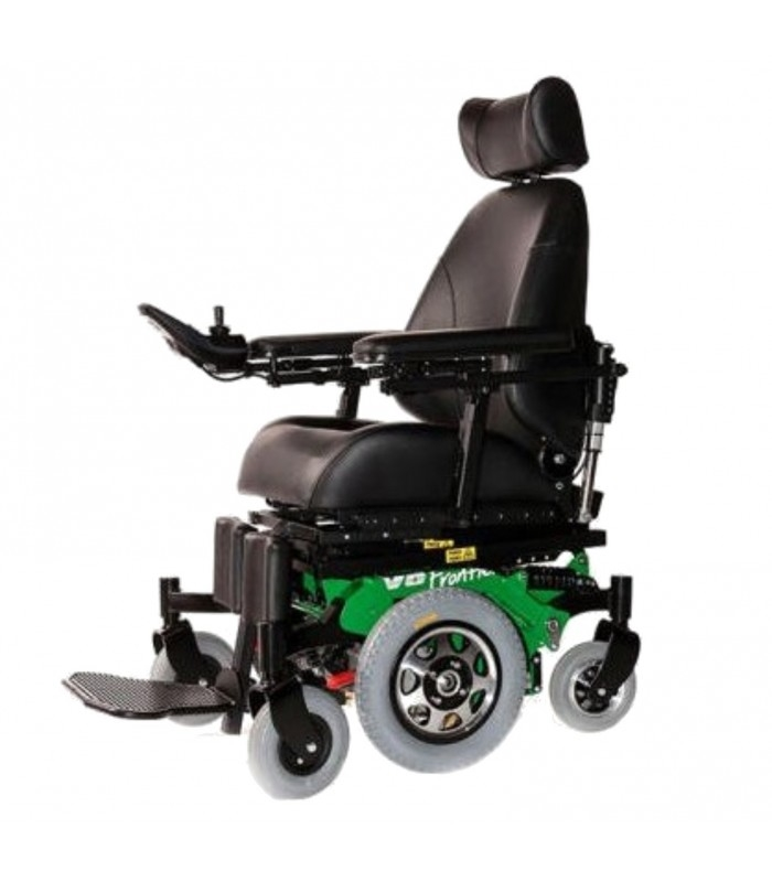 V6 Frontier Off Road Powerchair All Terrain Electric Wheelchair
