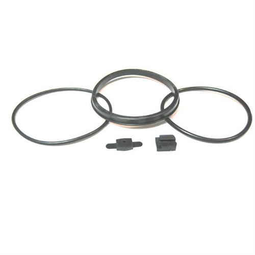 Vacurect Repair Kit with O-Rings and Valves | Erectile Dysfunction