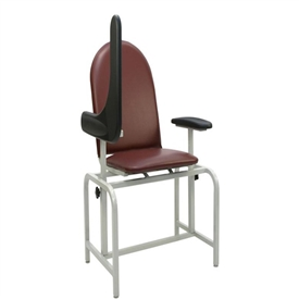 Winco 2573 Blood Drawing Chair